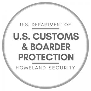 U.S. CUSTOMS AND BOARDER PROTECTION
